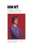 New Art International by Lois Woolley
