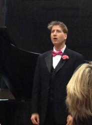 Juilliard Class Spring Recital