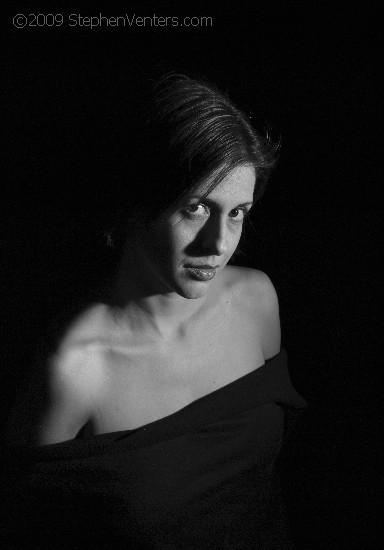 Portrait Photography - StephenVenters.com