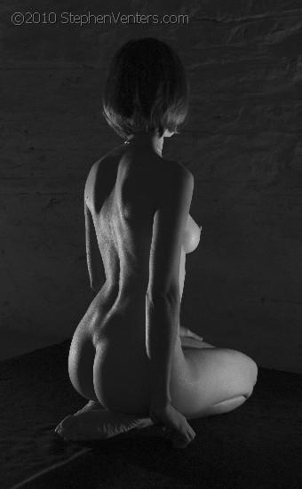 Nude Photography - StephenVenters.com