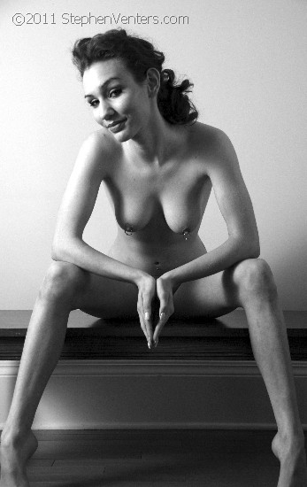 Nude Photography - StephenVenters.com